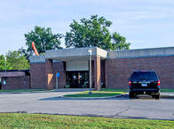 CHI St. Vincent Physical Therapy - Morrilton