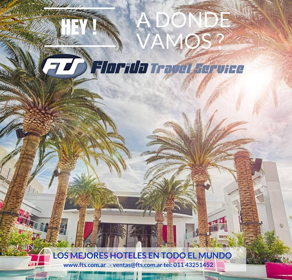 Florida Travel Service