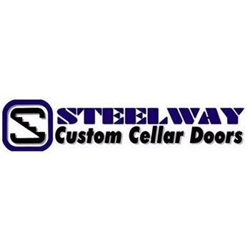 Steelway Cellar Doors