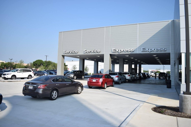 Sterling McCall Nissan - Stafford, TX | www.sterlingmccallnissan.com/ | 281-243-8600