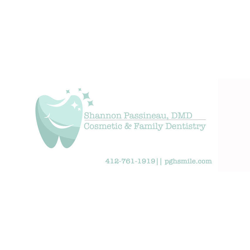 Shannon Passineau Cosmetic & Family Dentistry, PLLC - Pittsburgh, PA 15202 - (412)761-1919 | ShowMeLocal.com