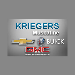 Kriegers Chevrolet Buick Gmc Muscatine Coupons Near Me In