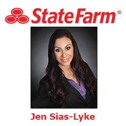 Jen Sias-Lyke - State Farm Insurance Agent - Las Vegas, NV - Insurance Agents