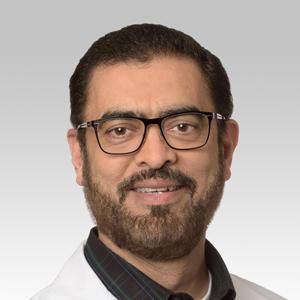 Shakeel Ahmad, MD Internal Medicine