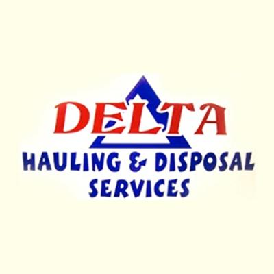 Delta Hauling Disposal Services