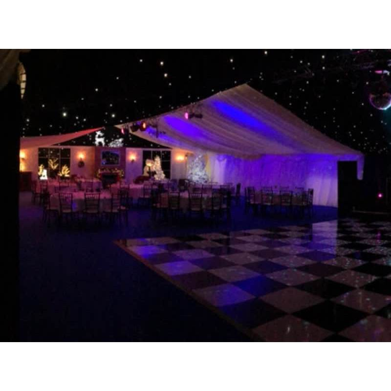 Vicarage Marquees - Hockley, Essex SS5 6AF - 01702 589629   ShowMeLocal.com