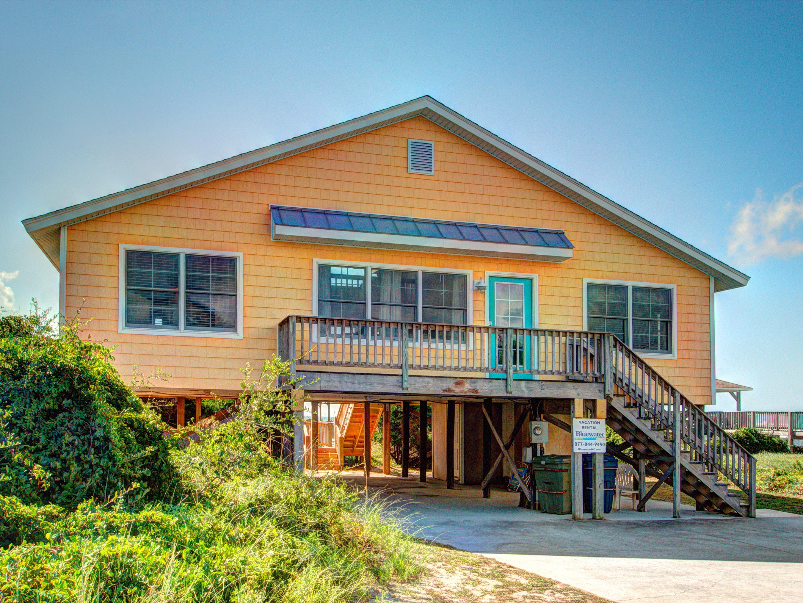 Advantage Coastal Properties