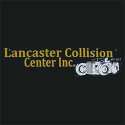 Lancaster Collision Center Inc.
