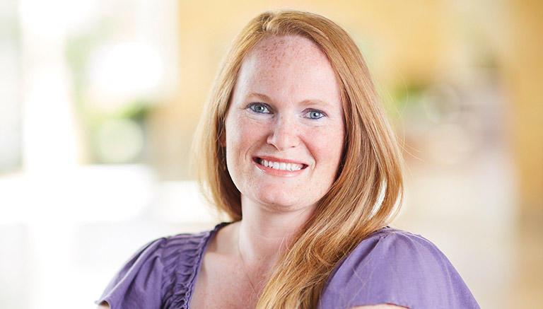 Margaret J Garner