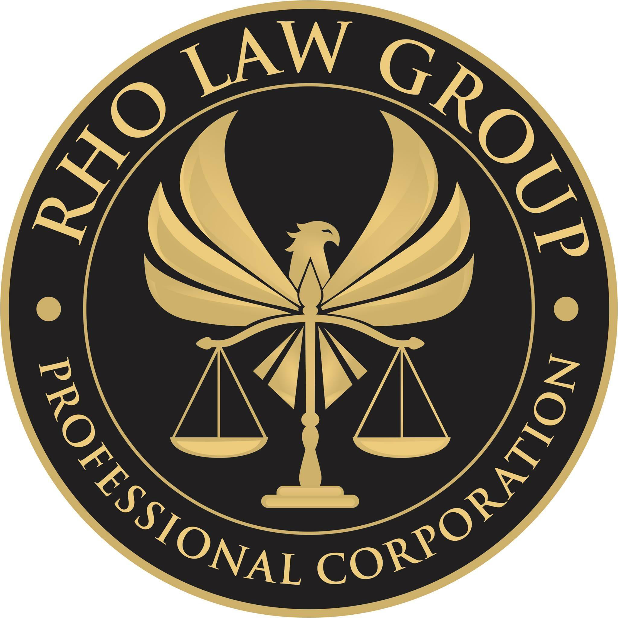 Rho Law Group - Santa Ana, CA 92705 - (714)942-2531 | ShowMeLocal.com