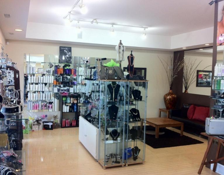 Excel Salon & Spa