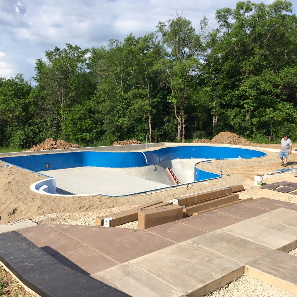 Anderson Pool Supply In Ottawa Il Swimming Pool 815 434 7362