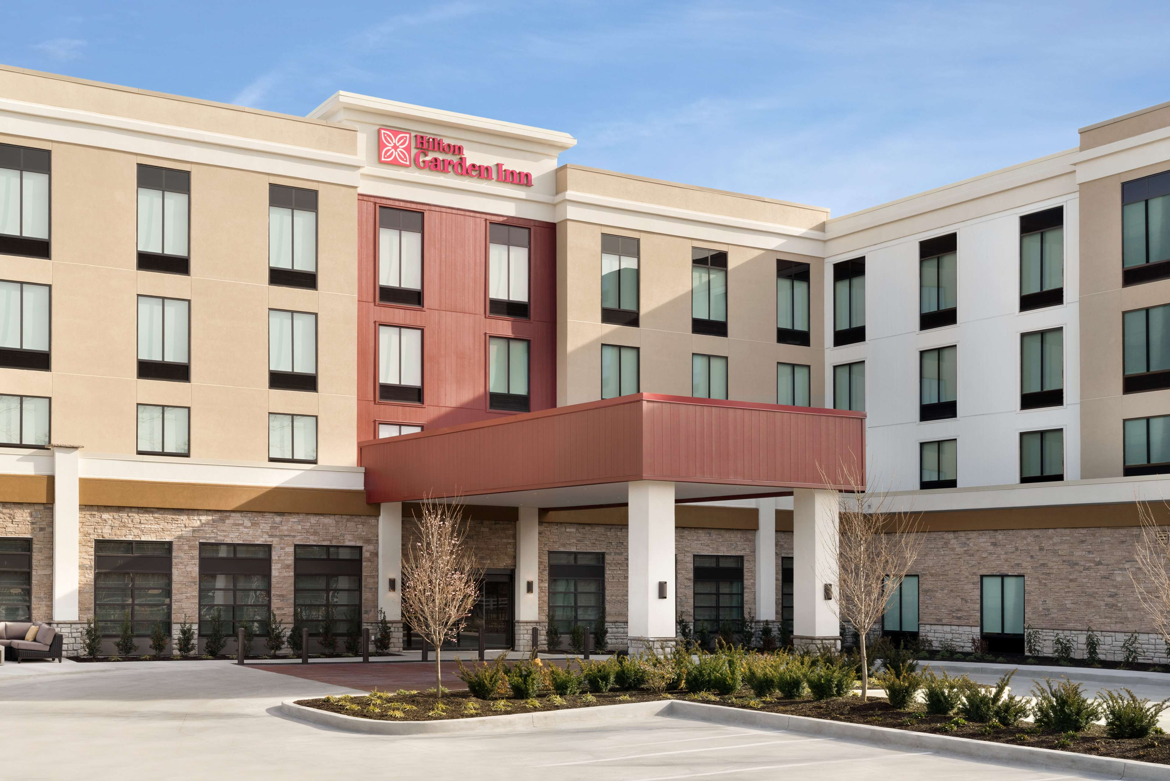 Business directory for newtown square pa for Hilton garden inn newtown square
