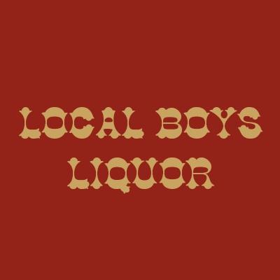 Local Boys Liquor - Wichita Falls, TX - Liquor Stores