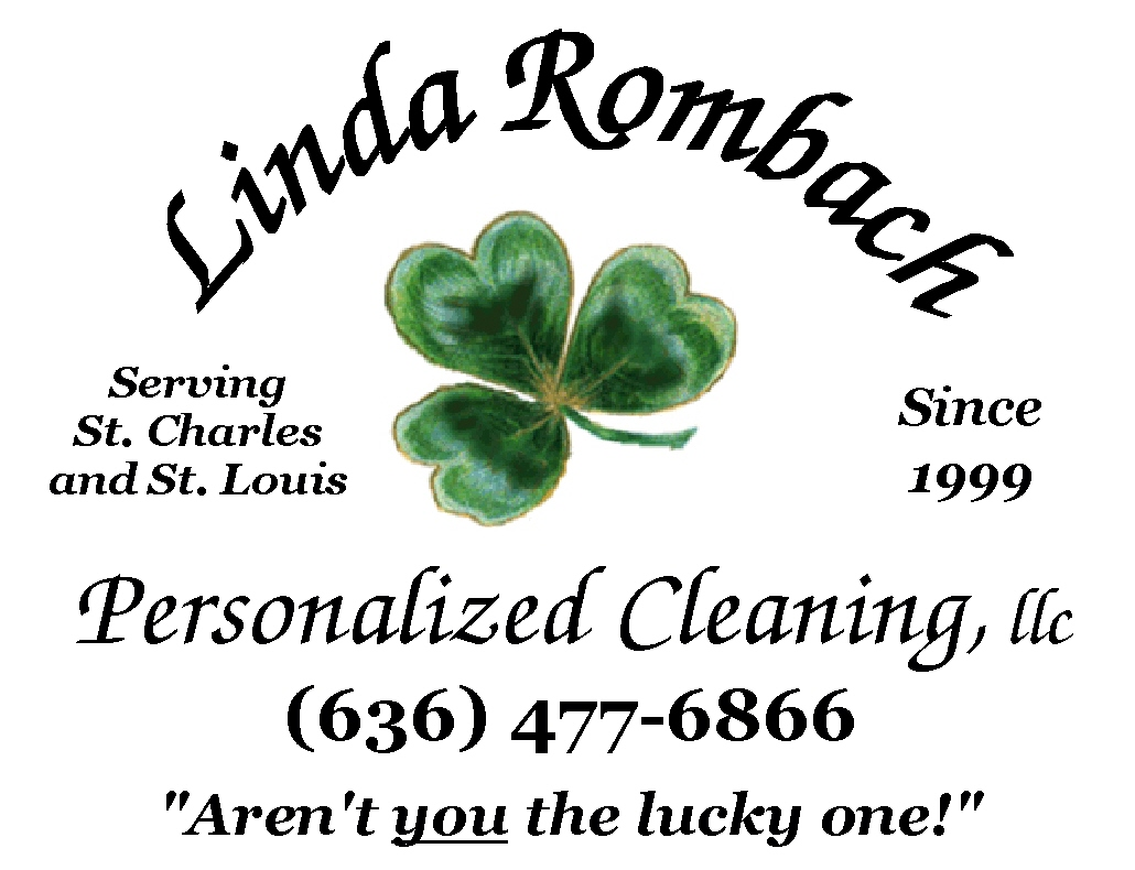 Linda Rombach Personalized Cleaning, LLC