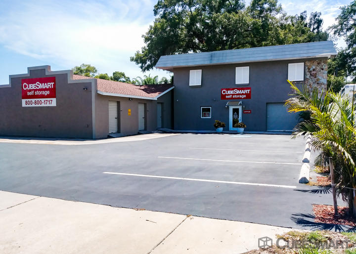 CubeSmart Self Storage - Gulfport, FL 33707 - (727)321-9202 | ShowMeLocal.com