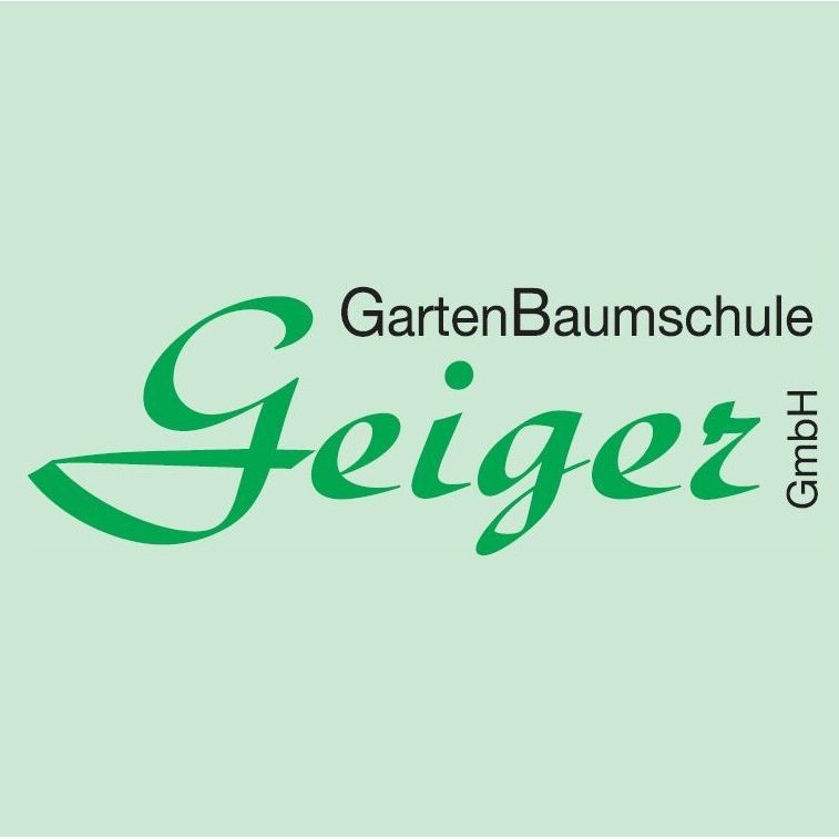 Bild zu GartenBaumschule Geiger GmbH in Hersbruck