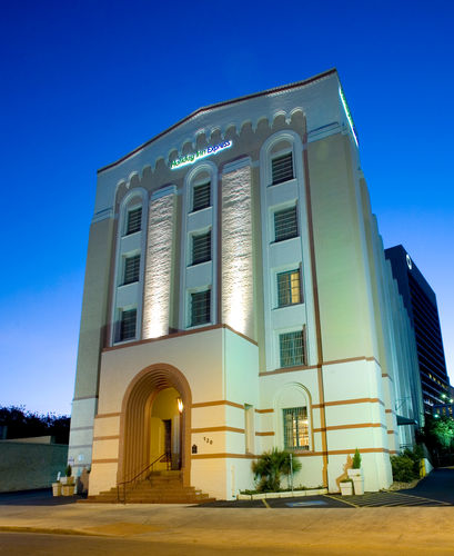 Holiday Inn Express San Antonio N Riverwalk Area San