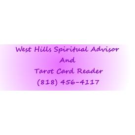 West Hills Spiritual Advisor and Tarot Card Reader