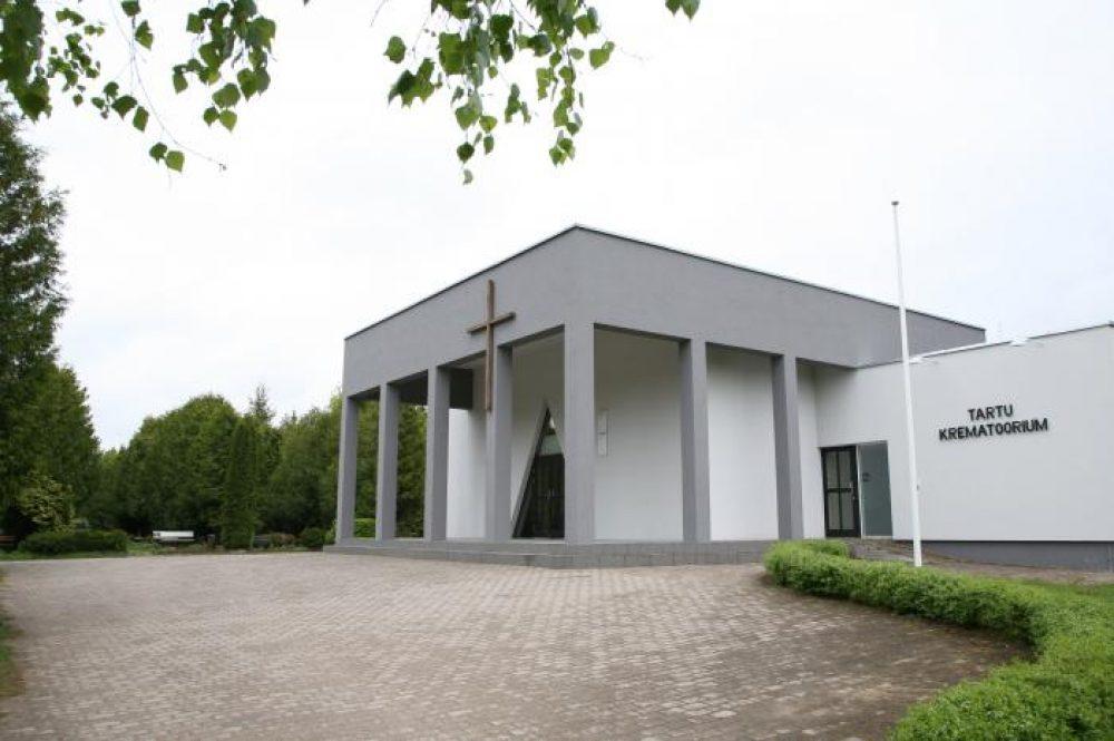 Tallinna Krematoorium