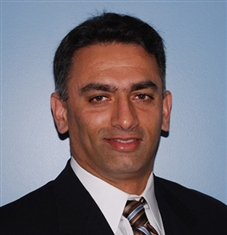 Manish Patel - Ameriprise Financial Services, Inc.