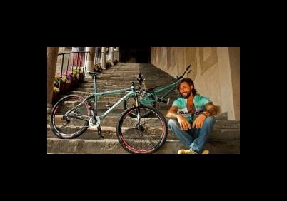 Riccio Centro Bici