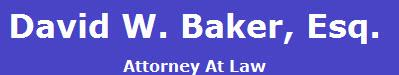 David W. Baker, Attorney at Law