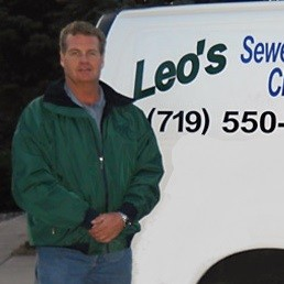 Leo's Sewer and Drain Plumbing