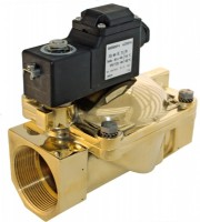 Palvalve GmbH - Magnetventile