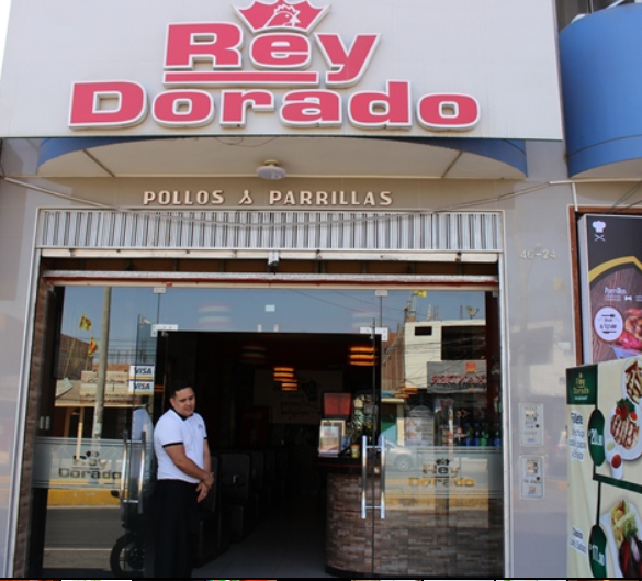 Polleria Rey Dorado