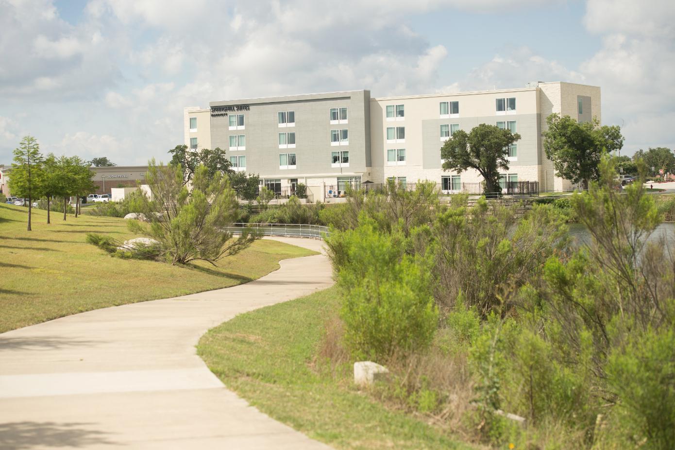 Springhill Suites By Marriott Austin Cedar Park Cedar