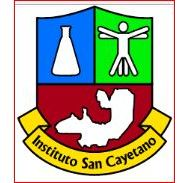 INSTITUTO SAN CAYETANO N° 8092
