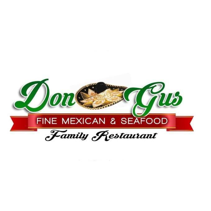 Don Gus Mexican & Seafood