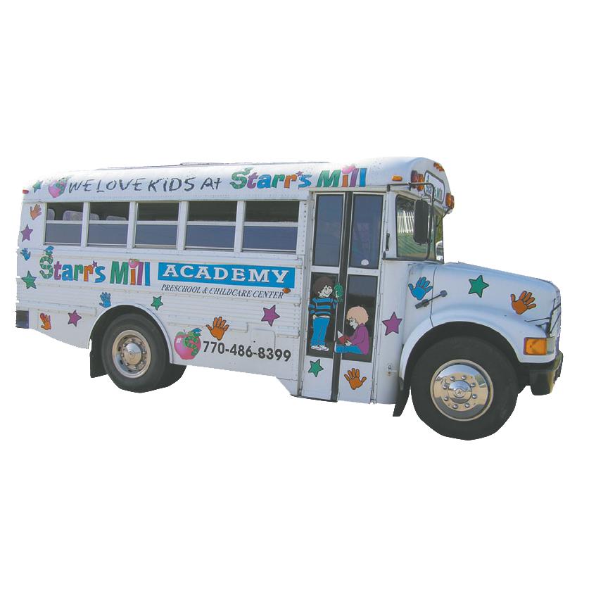 Starrs Mill Academy Preschool & Child Care Center