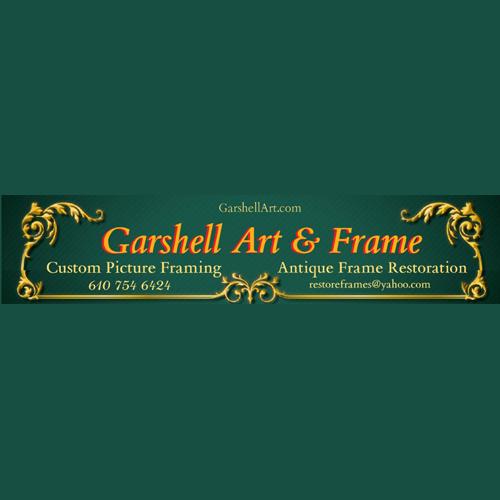 Garshell Art & Frame