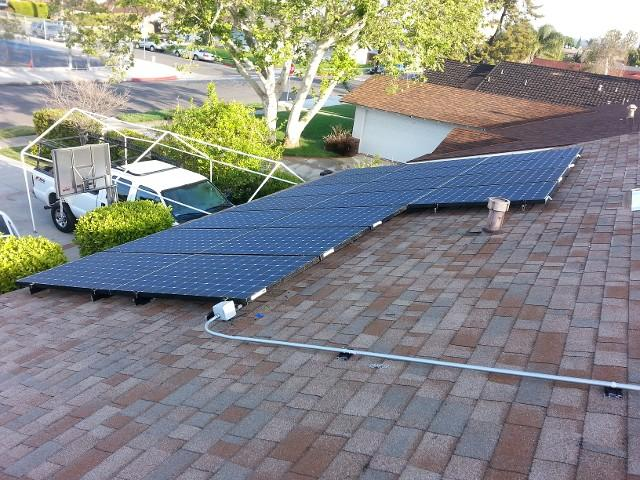 Solar Green Construction, Inc.