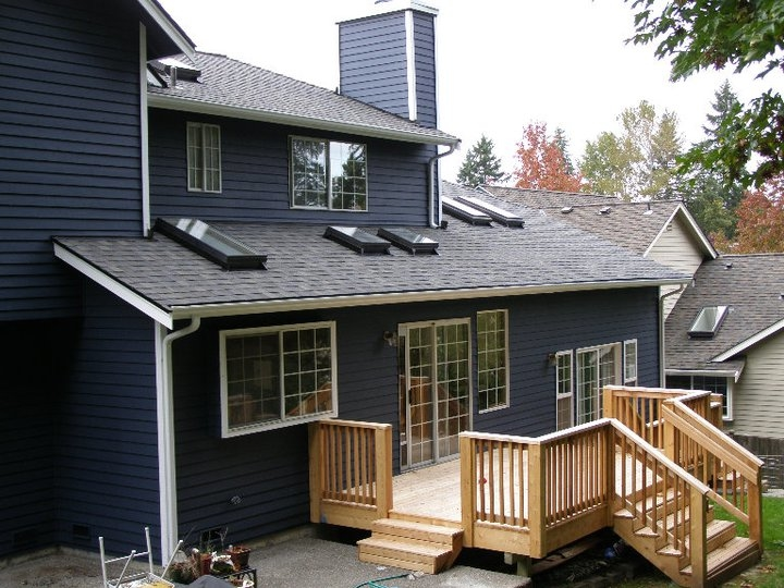 Oasis Roofing & Construction