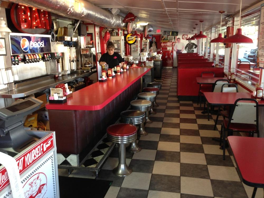 Restaurants Near Fort Smith Ar