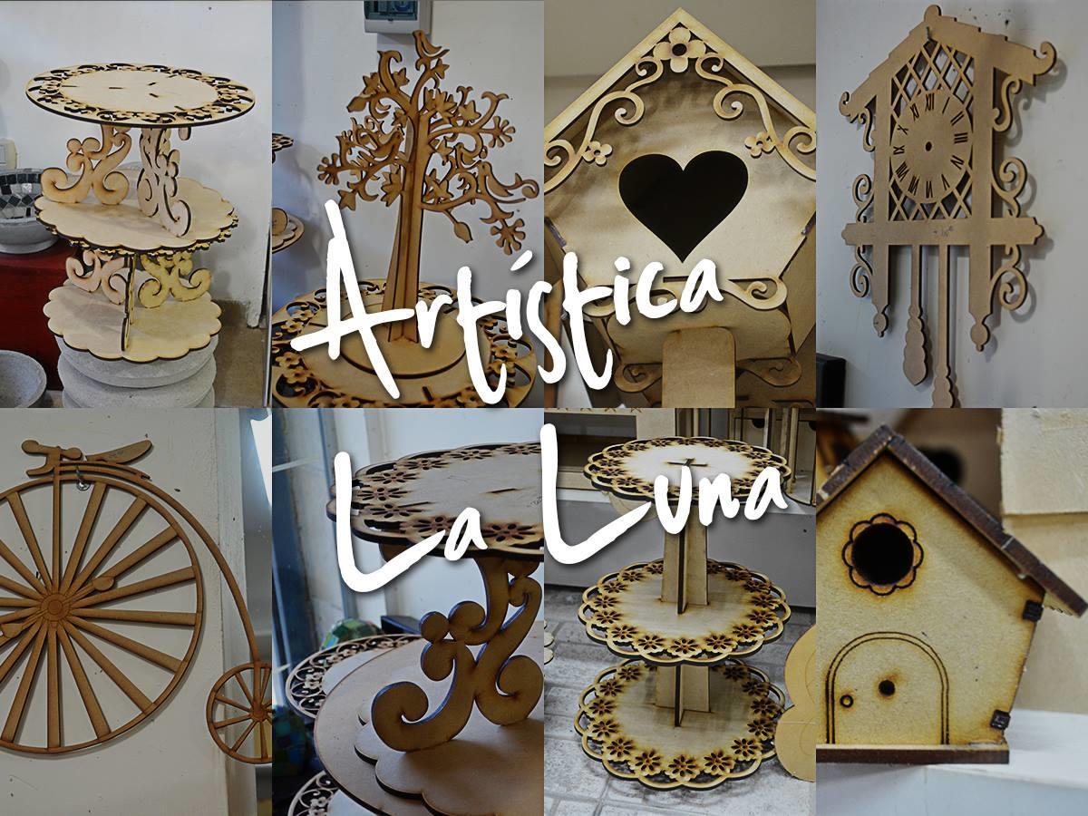 Artística La Luna