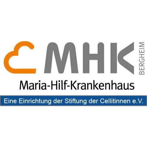 Bild zu Maria-Hilf-Krankenhaus Bergheim in Bergheim an der Erft