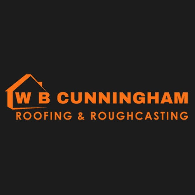 image of W B Cunningham Roofing & Roughcasting