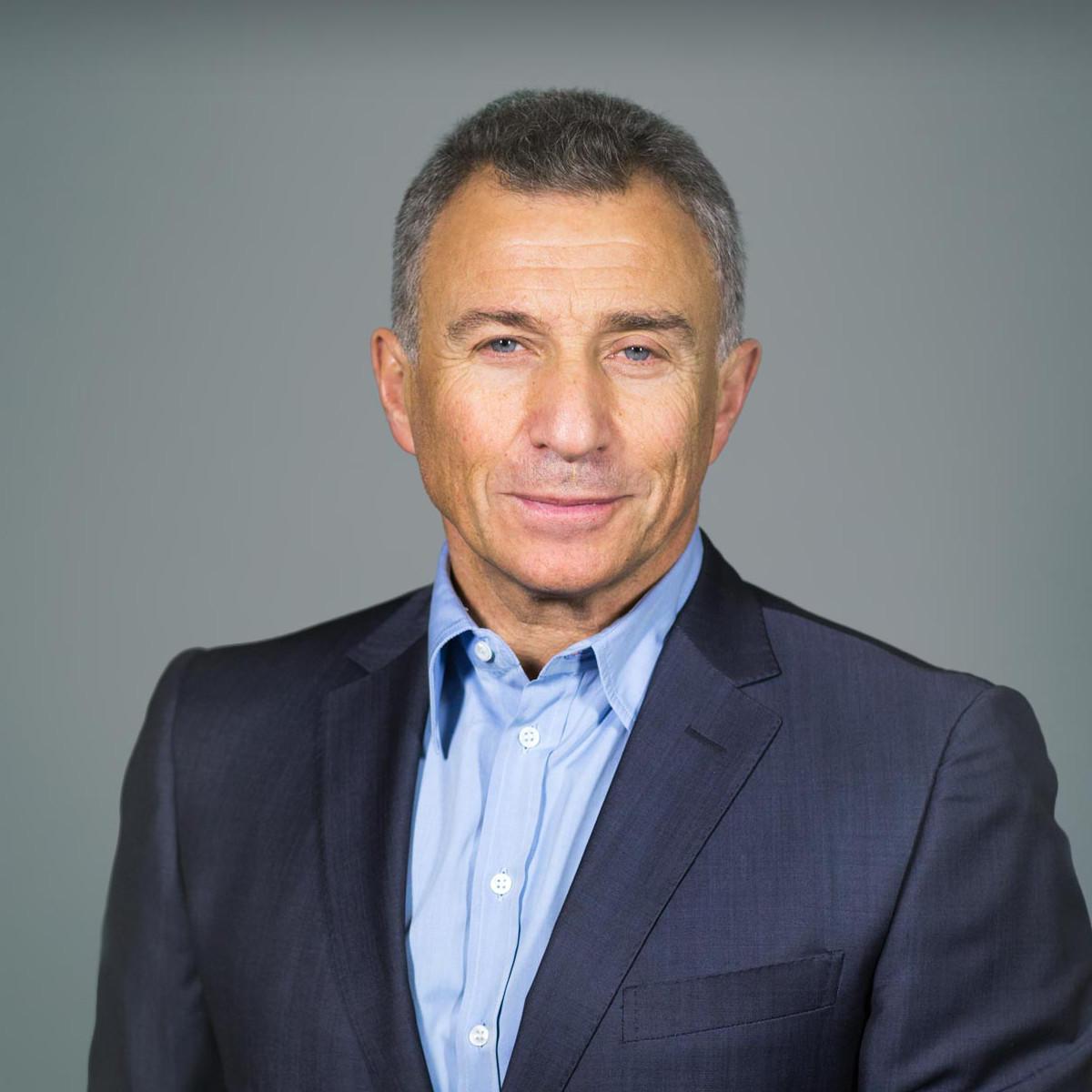 Leonid Chernov, MD