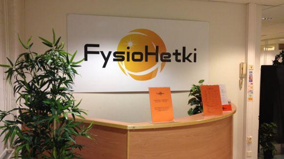 FysioHetki Oy