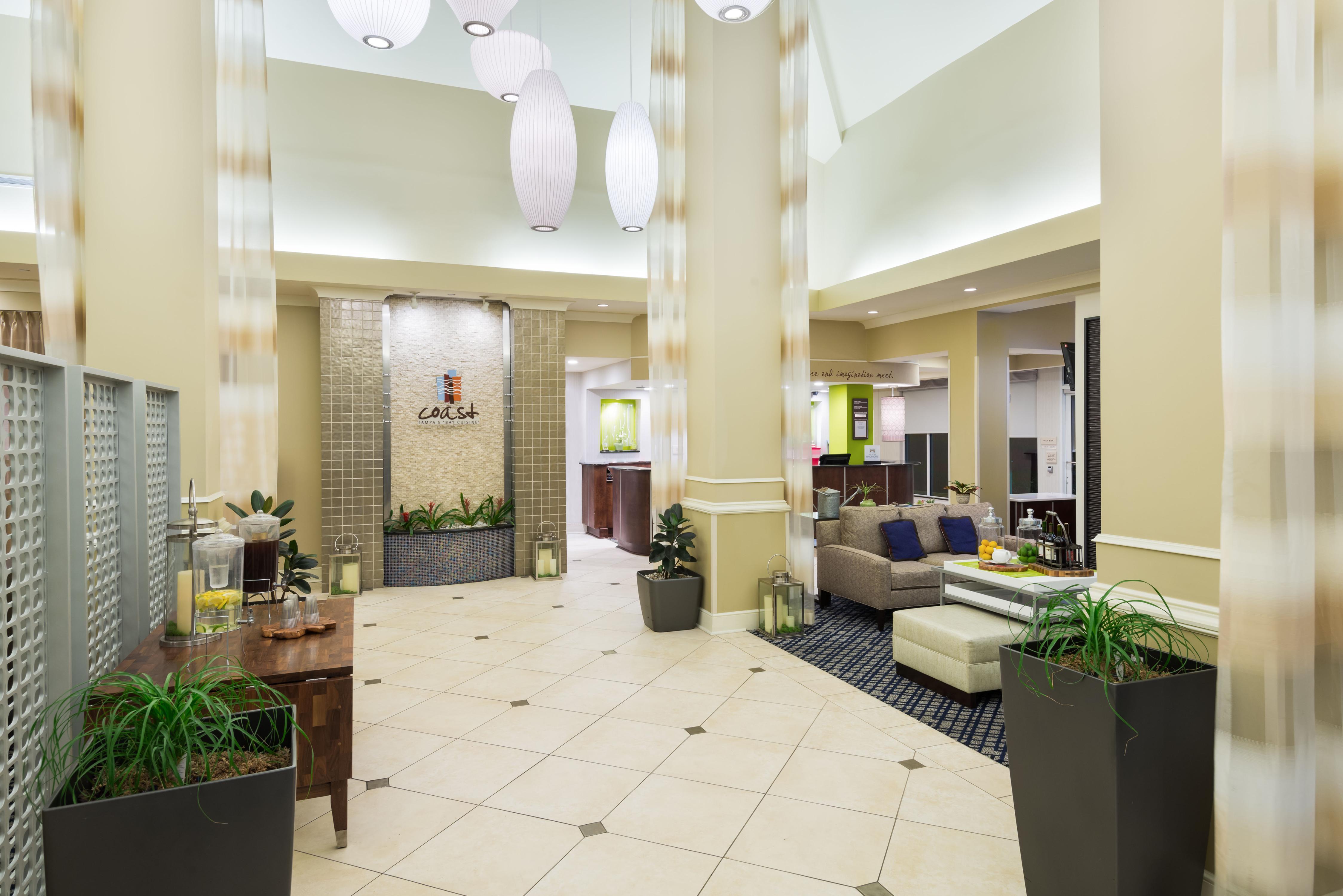 Hilton garden inn tampa airport westshore coupons near me in tampa 8coupons for Hilton garden inn tampa airport