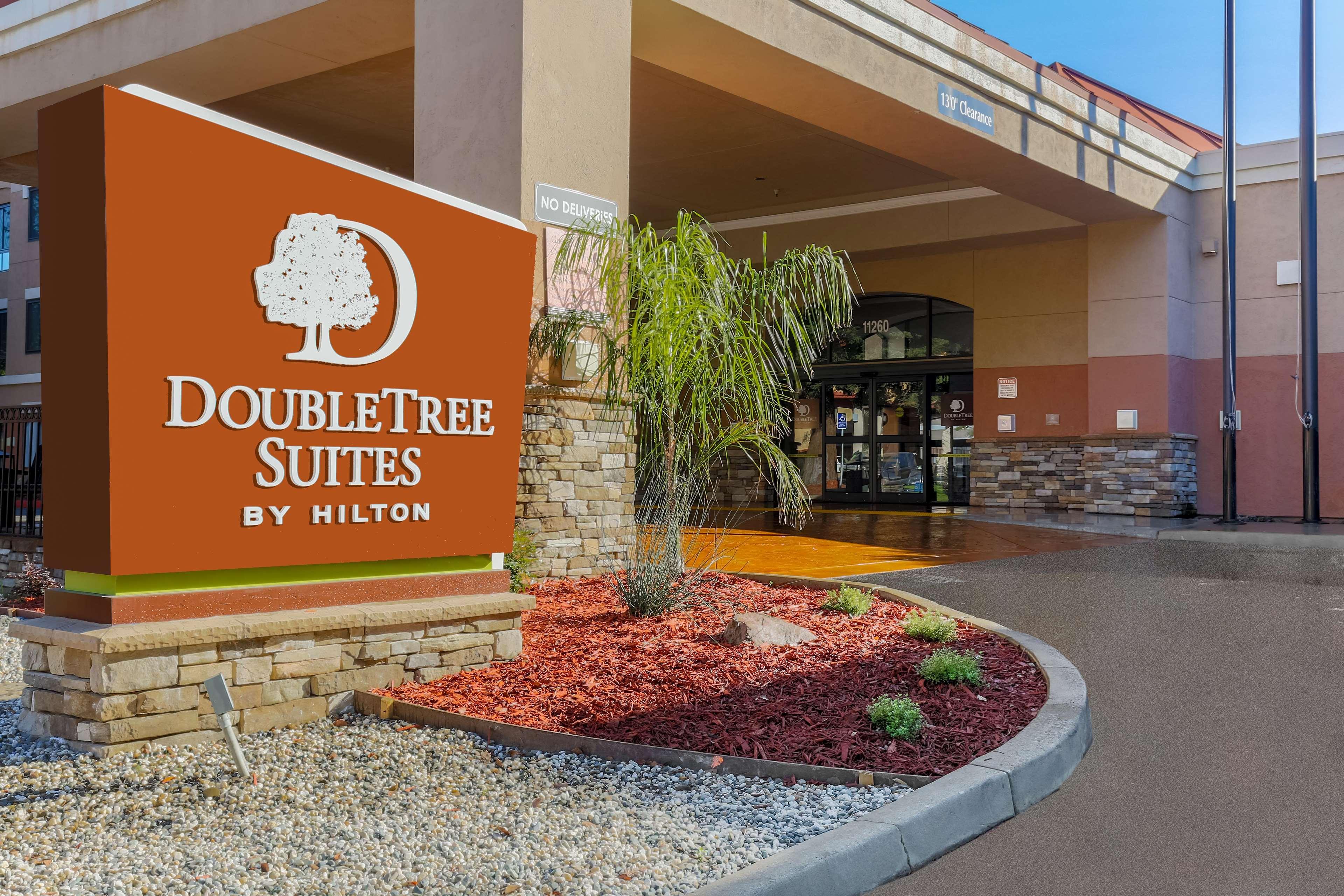DoubleTree Suites by Hilton Hotel Sacramento - Rancho Cordova