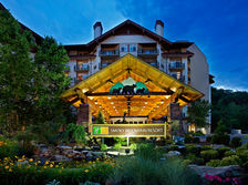 Holiday Inn Club Vacations Gatlinburg-Smoky Mountain Rst - ad image