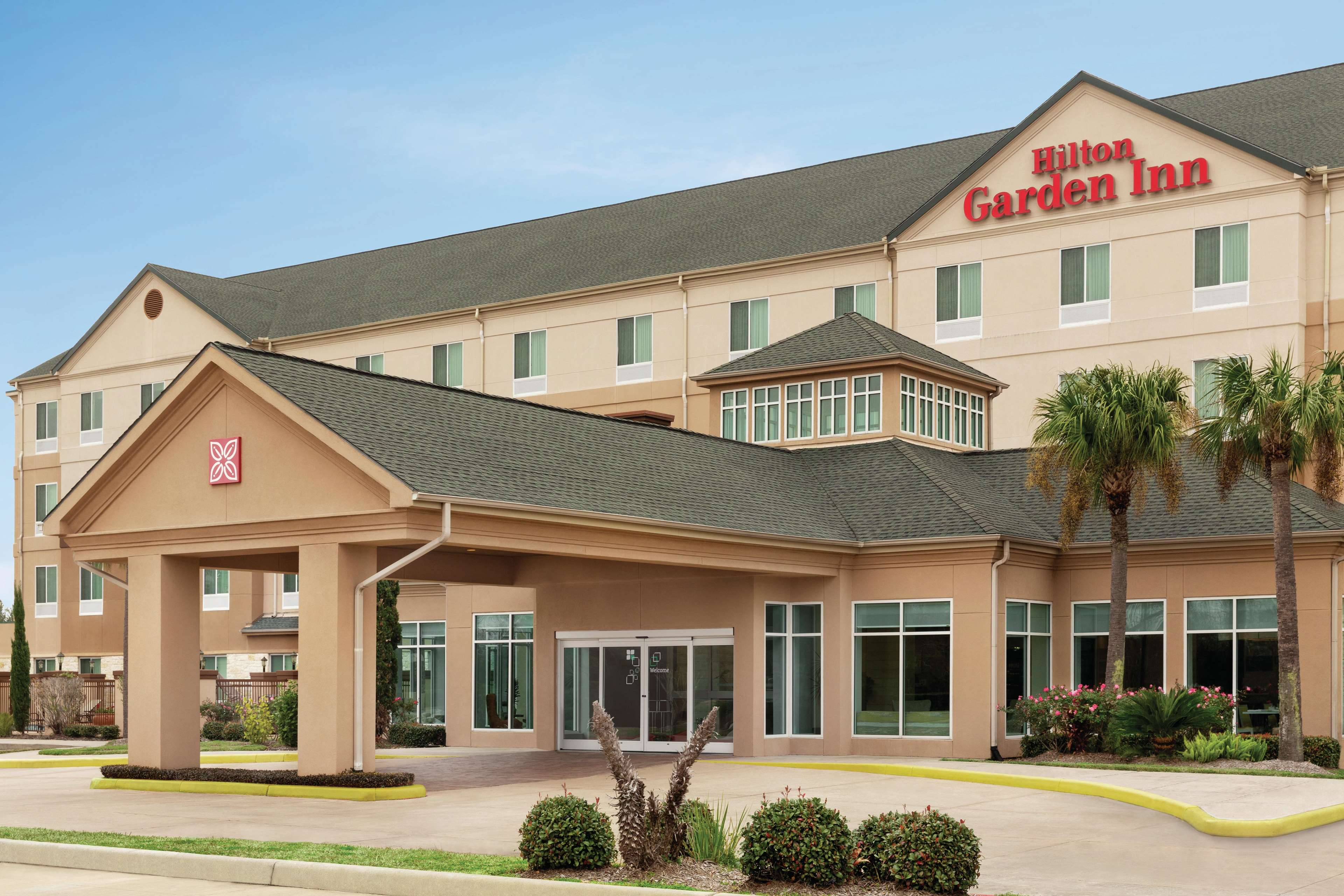 Hilton Garden Inn Houston/Clear Lake NASA