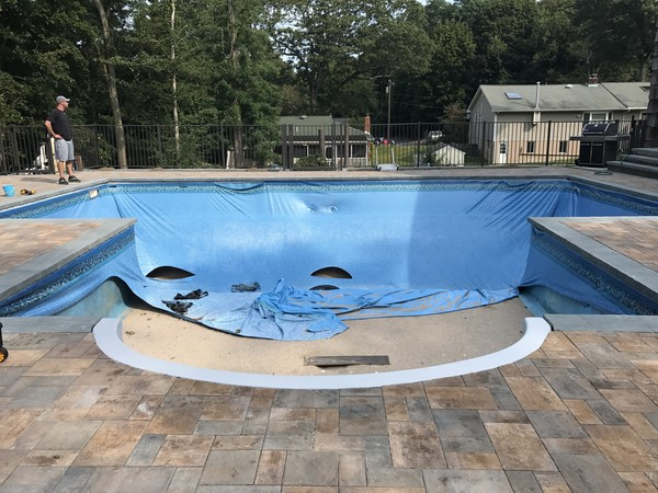 Complete Pool Service of Long Island LLC
