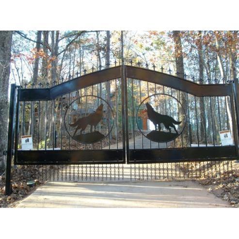 Gates of North Georgia