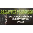 Radiateur St-Georges